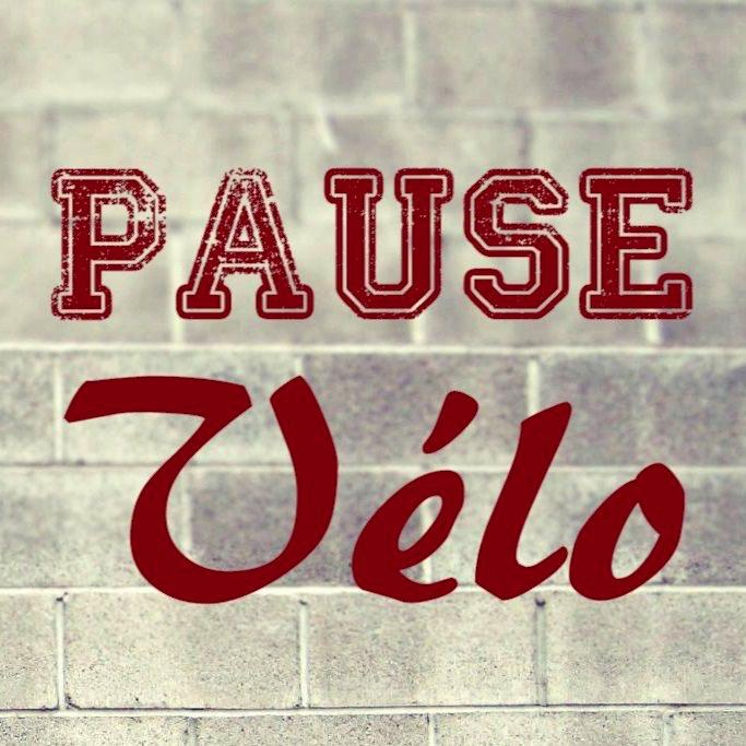 Pause Vélo