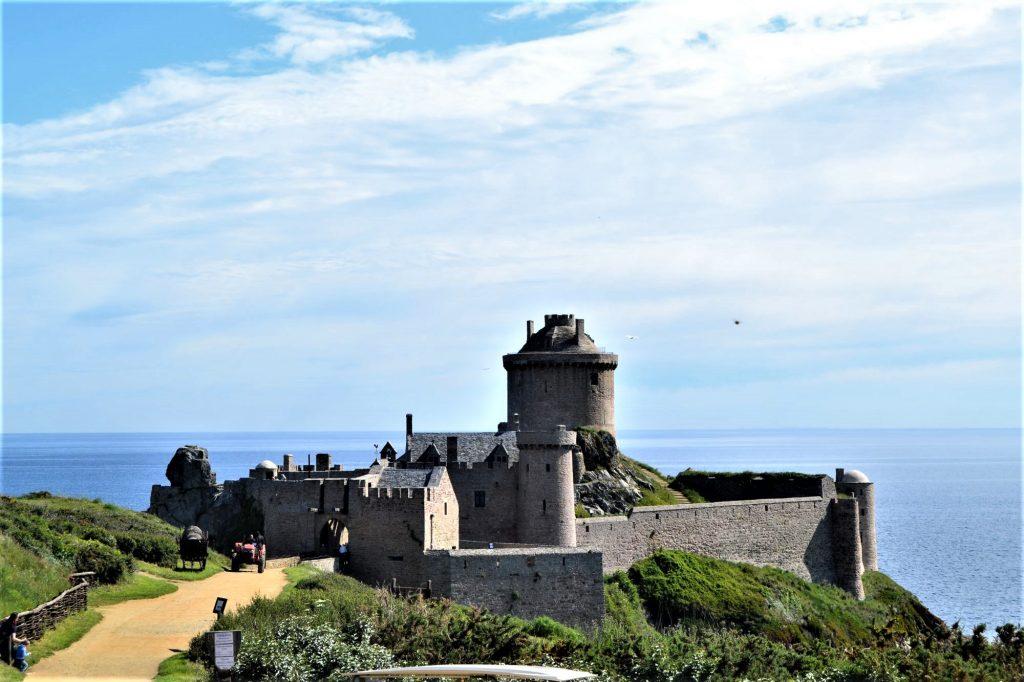 Château de Fort la Latte