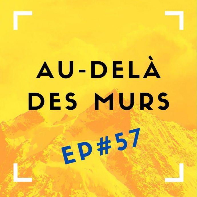Au-delà des murs vous offre une balade en Francepour découvrir des lieux méconnus et des chemins qui ne demandent qu'à être empruntés
