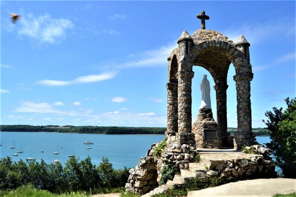Les 10 plus beaux sites de Bretagne : oratoire de St Suliac