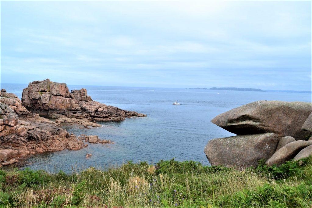 Les 10 plus beaux sites de Bretagne : la côte d'émeraude