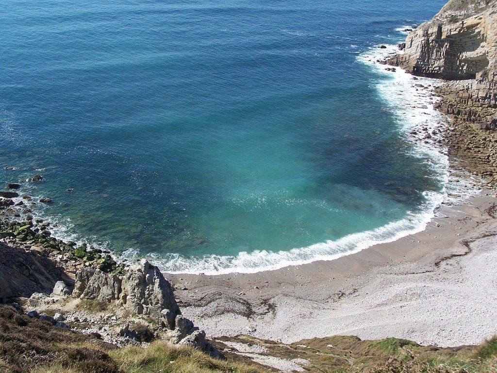 Les 10 plus beaux sites de Bretagne : la presqu'île de Crozon