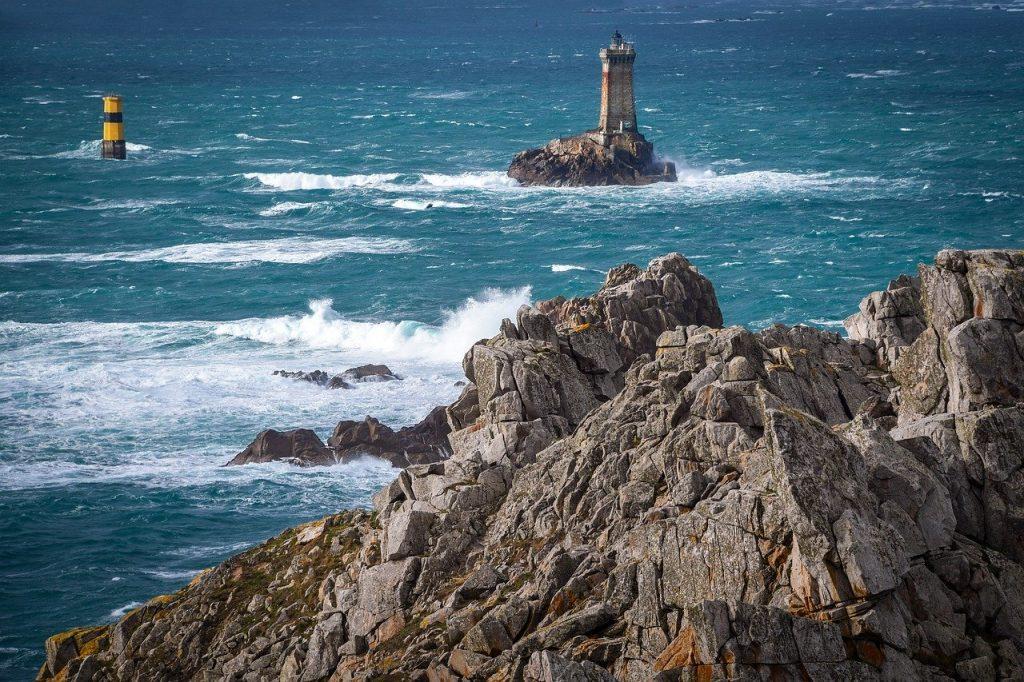 Les 10 plus beaux sites de Bretagne : la Pointe du Raz