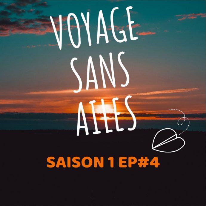 Dépasser ses limites est le theme de cette émission de Voyage sans ailes sur la radio allo la planete