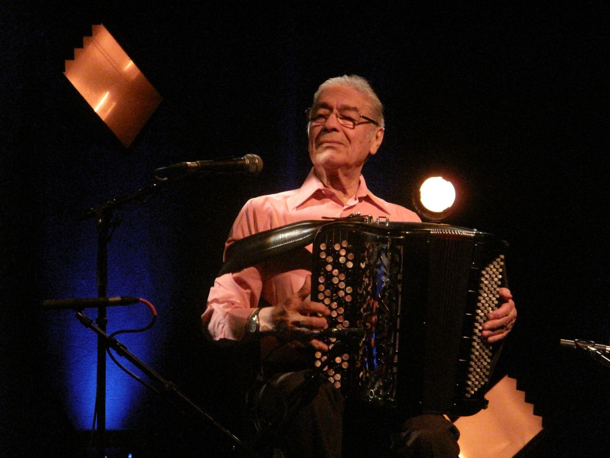Raúl Barboza est incontestablement l'accordéoniste de chamamé le plus influent après la génération des pionniers des années 1950