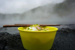 cuisin situ - cuisine nomade - allo la planete