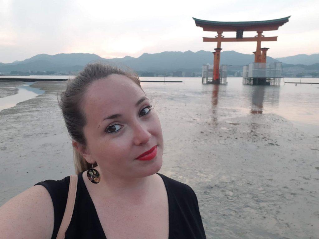 Gérer son retour de voyage raconte Angélique de retour d'Asie