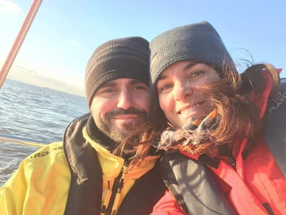 Ocean Lives Matter Dorothée voyage en bateau voyage sans ailes