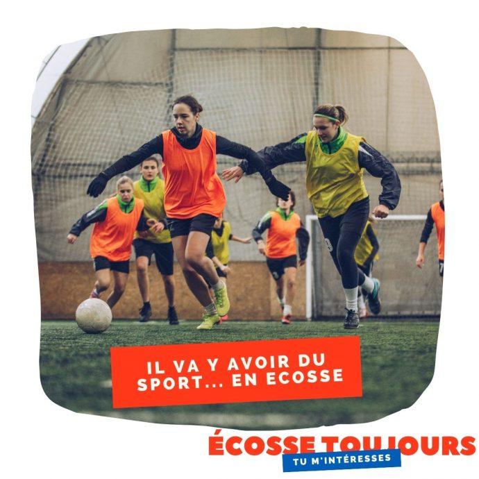 Ecosse Sport