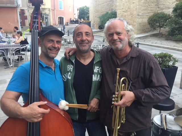 emgj trio z interview fabrice berard podcast musique allo la planete webradio voyage