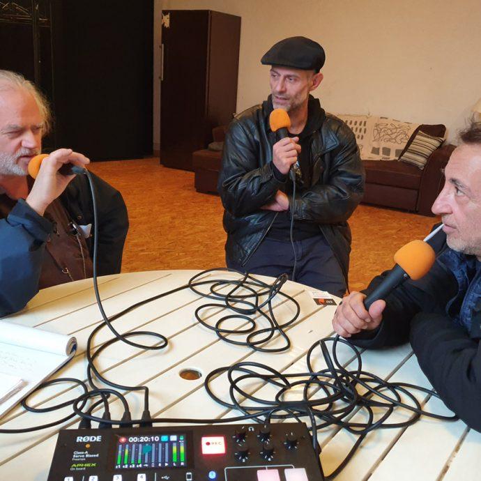 emgj z interview fabrice berard allo la planete podcast musique