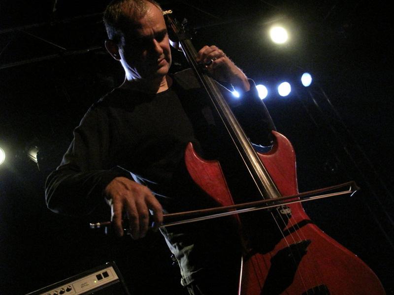 bumcello z interview allo la planete rencontre vincent segal violoncelle