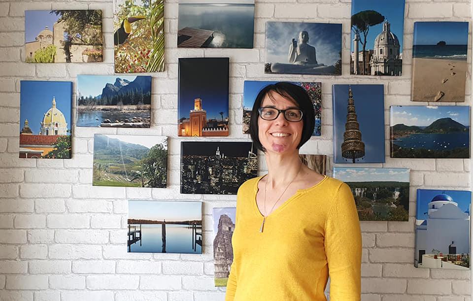 Anne a lancé la plateforme Ethikhotel hébergement éthique allo la planete podcast voyage